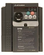 Mitsubishi D700 FR-D740-080-EC
