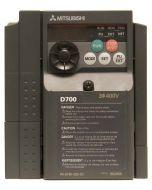 Mitsubishi D700 FR-D740-120-EC
