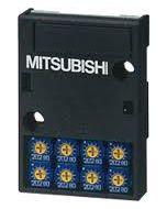 Mitsubishi FX3G-8AV-BD