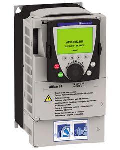 Schneider Electric Altivar ATV61 ATV61HC50N4