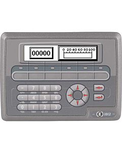 Beijer Electronics E1012 Graphic Operator Terminal