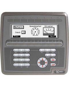 Beijer Electronics E1032 Graphic Operator Terminal