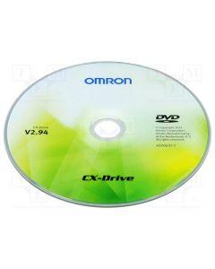Omron CX-Drive