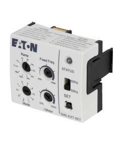 Eaton DXE-EXT-SET Configuration Module