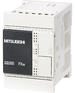 Mitsubishi FX3S FX3S-10MT-ESS