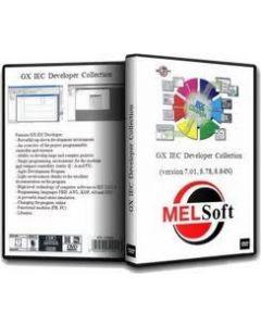 Mitsubishi GX-IEC-Developer-UG