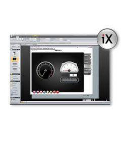 Mitsubishi iX Developer V01-1LOC-M