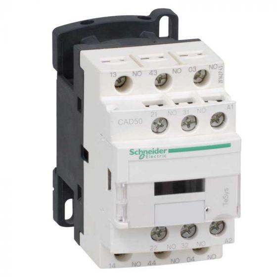 Schneider Electric LADN31 Control Relay New in Box