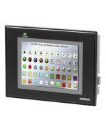 Omron Compact HMI NB5Q-TW00B