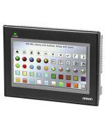 Omron Compact HMI NB7W-TW00B