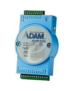 Advantech ADAM-6060
