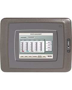 Beijer Electronics E1041 Graphic Operator Terminal