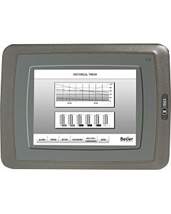 Beijer Electronics E1063 Graphic Operator Terminal