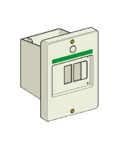 Schneider Electric GV2MP01
