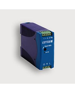 Lutze 722768 Switchmode Power Supply