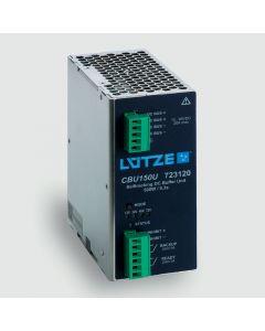 Lutze 723120 Switchmode Power Supply