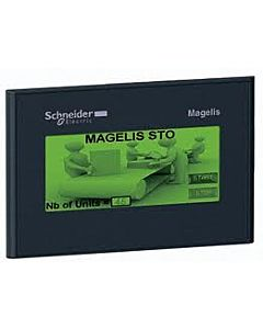 Schneider Electric Magelis Small HMI STO 512
