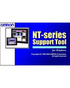 Omron NT-ZJCAT1-EV4S