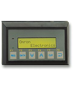 Omron Function key HMI NT2S-SF122B-EV2