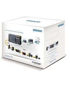 Omron NX1P SmartData Start Kit NX1PSMARTDATAKIT