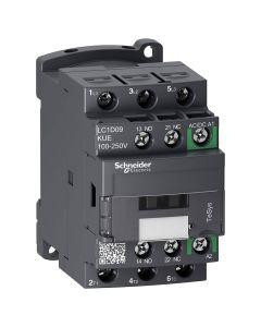 Schneider Electric TeSys D Green LC1D09KUE