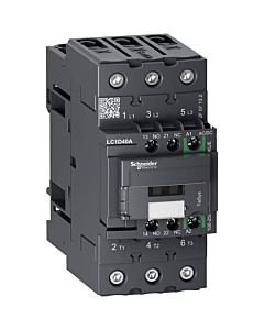 Schneider Electric TeSys D Green LC1D40AKUE