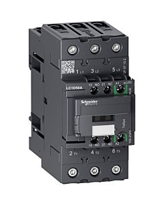 Schneider Electric TeSys D Green LC1D50AKUE