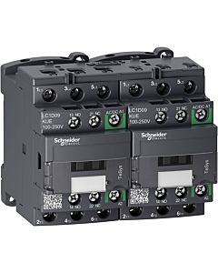 Schneider Electric TeSys D Green LC2D09KUE