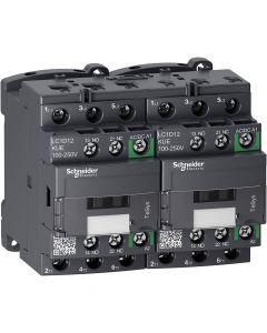 Schneider Electric TeSys D Green LC2D12KUE