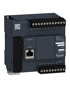 Schneider Electric Modicon M221 TM221C16T