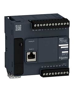 Schneider Electric Modicon M221 TM221C16U